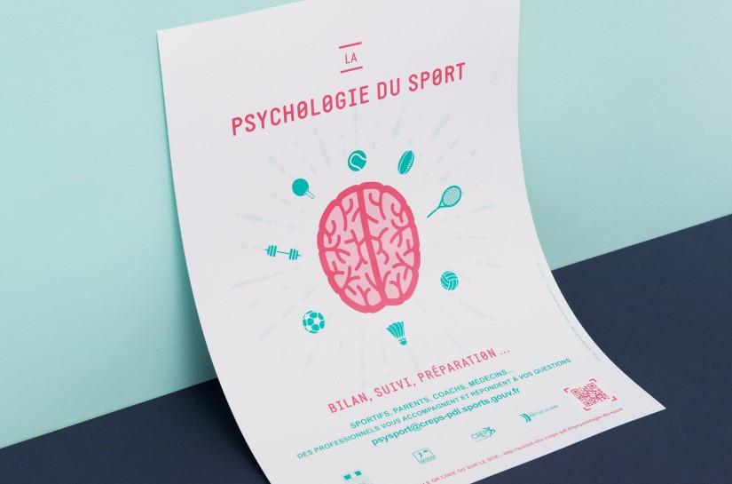 LA PSYCHOLOGIE DU SPORT